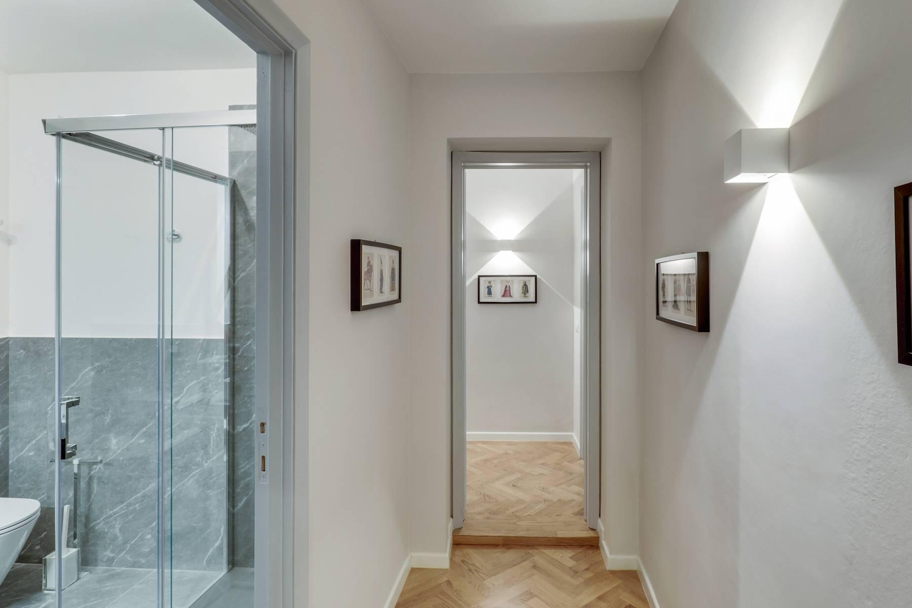 Appartamento in Affitto a Firenze: 5 locali, 195 mq - Foto 11