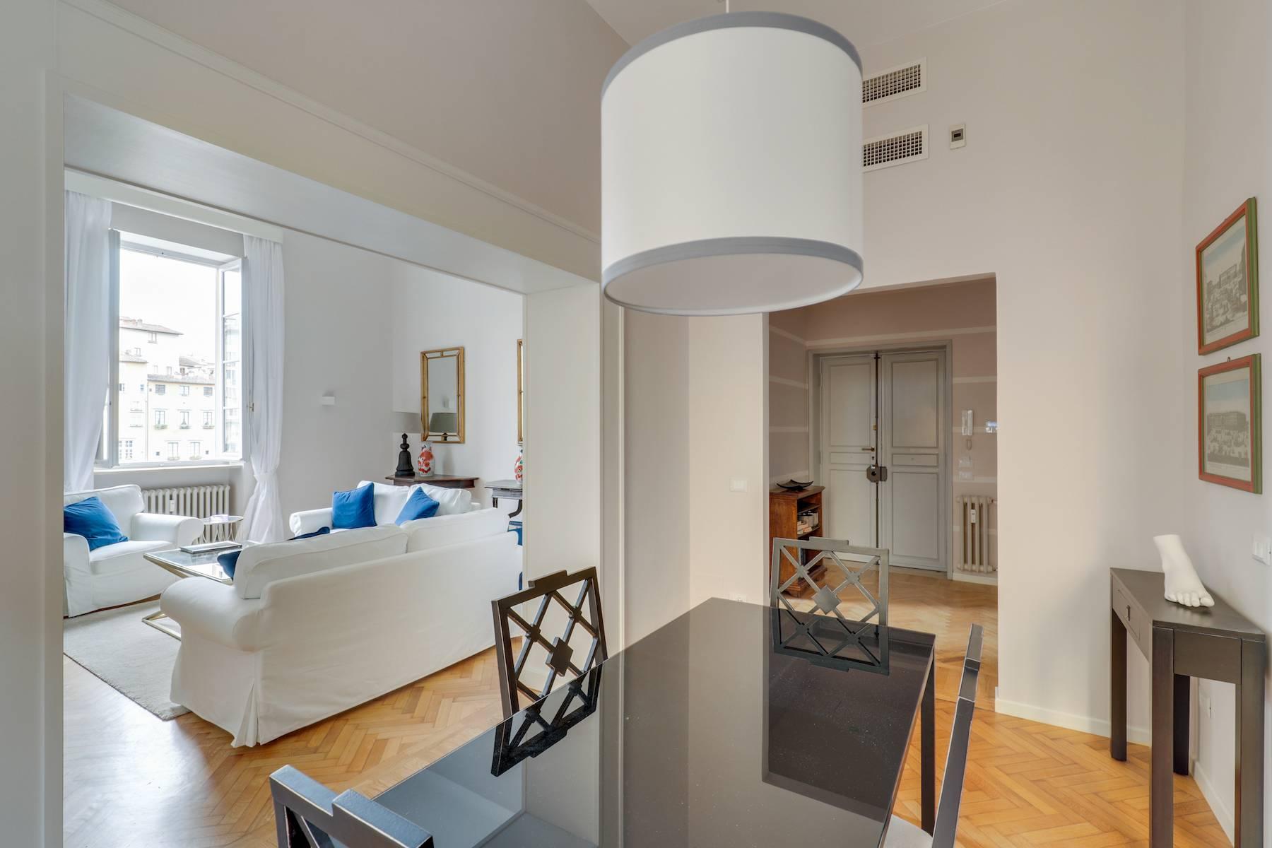 Appartamento in Affitto a Firenze: 5 locali, 195 mq - Foto 5