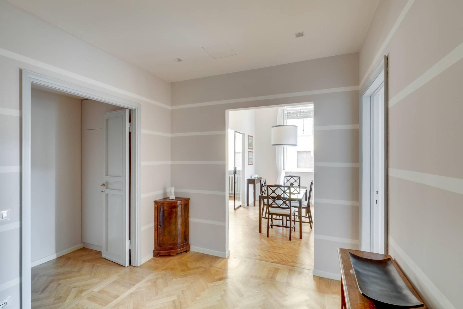 Appartamento in Affitto a Firenze: 5 locali, 195 mq - Foto 6
