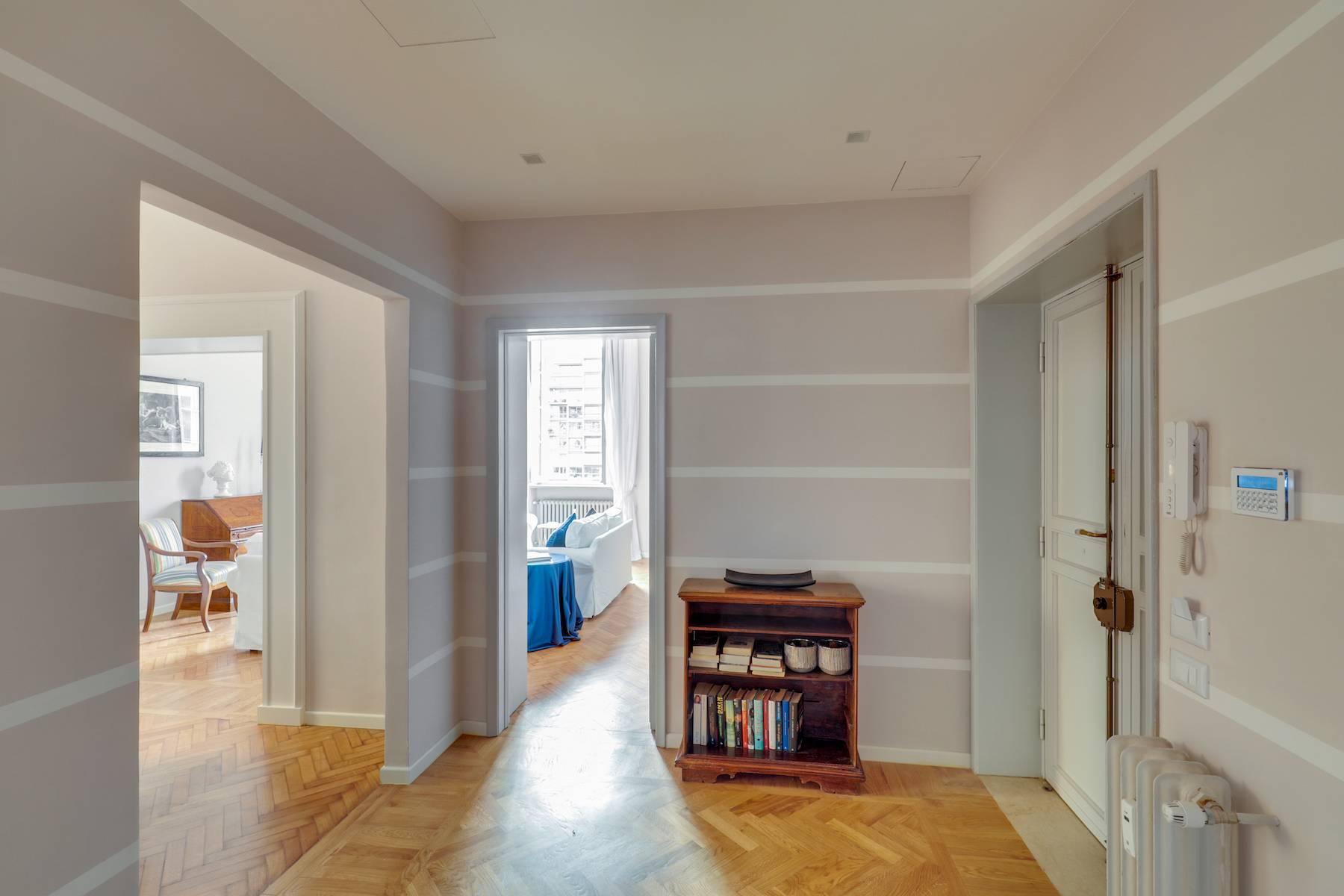 Appartamento in Affitto a Firenze: 5 locali, 195 mq - Foto 15