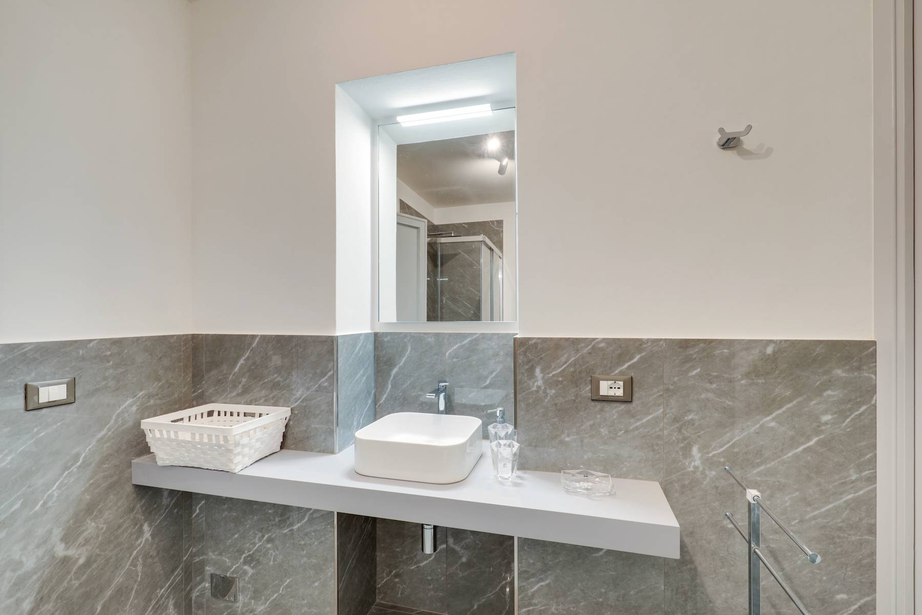 Appartamento in Affitto a Firenze: 5 locali, 195 mq - Foto 16