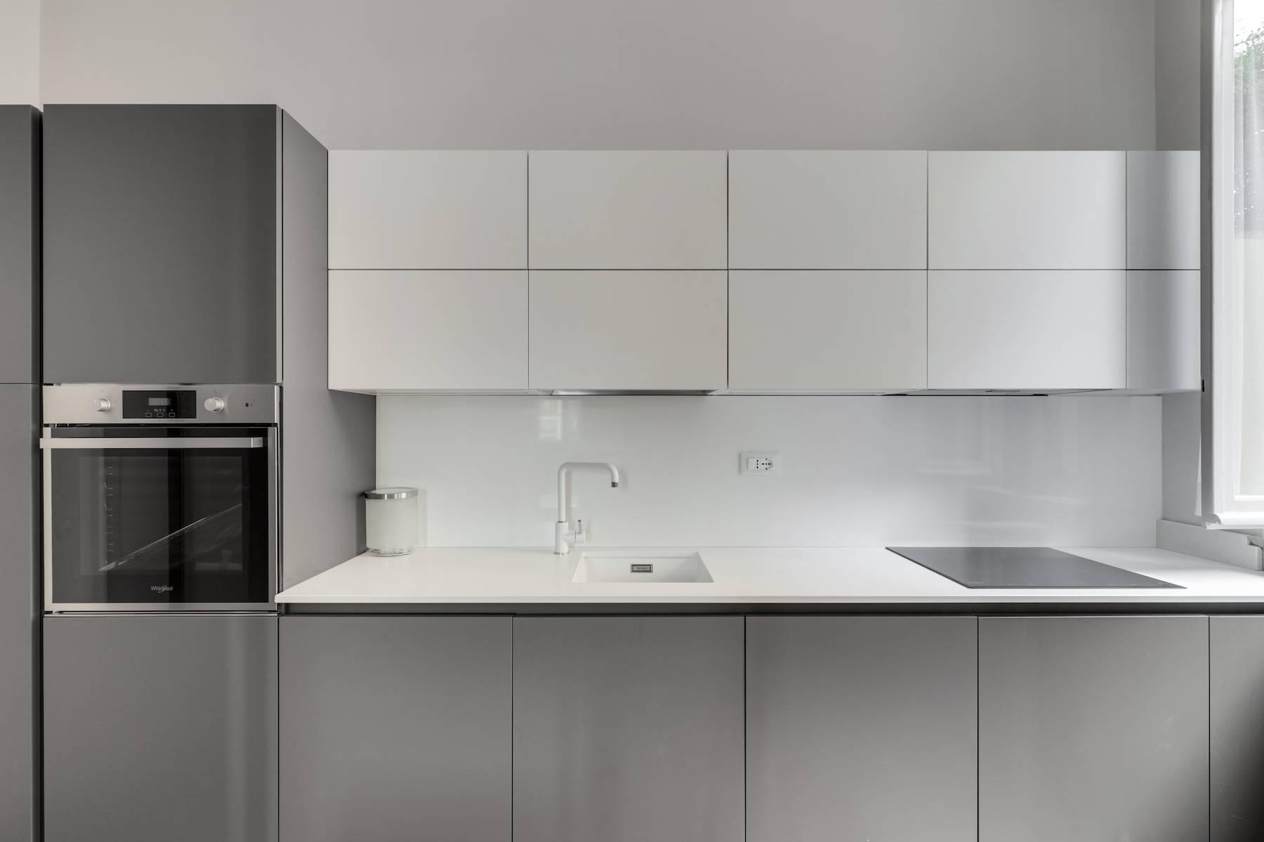 Appartamento in Affitto a Firenze: 5 locali, 195 mq - Foto 7