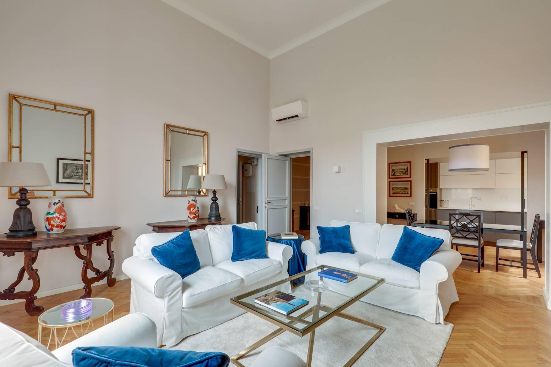Appartamento in Affitto a Firenze: 5 locali, 115 mq - Foto 2