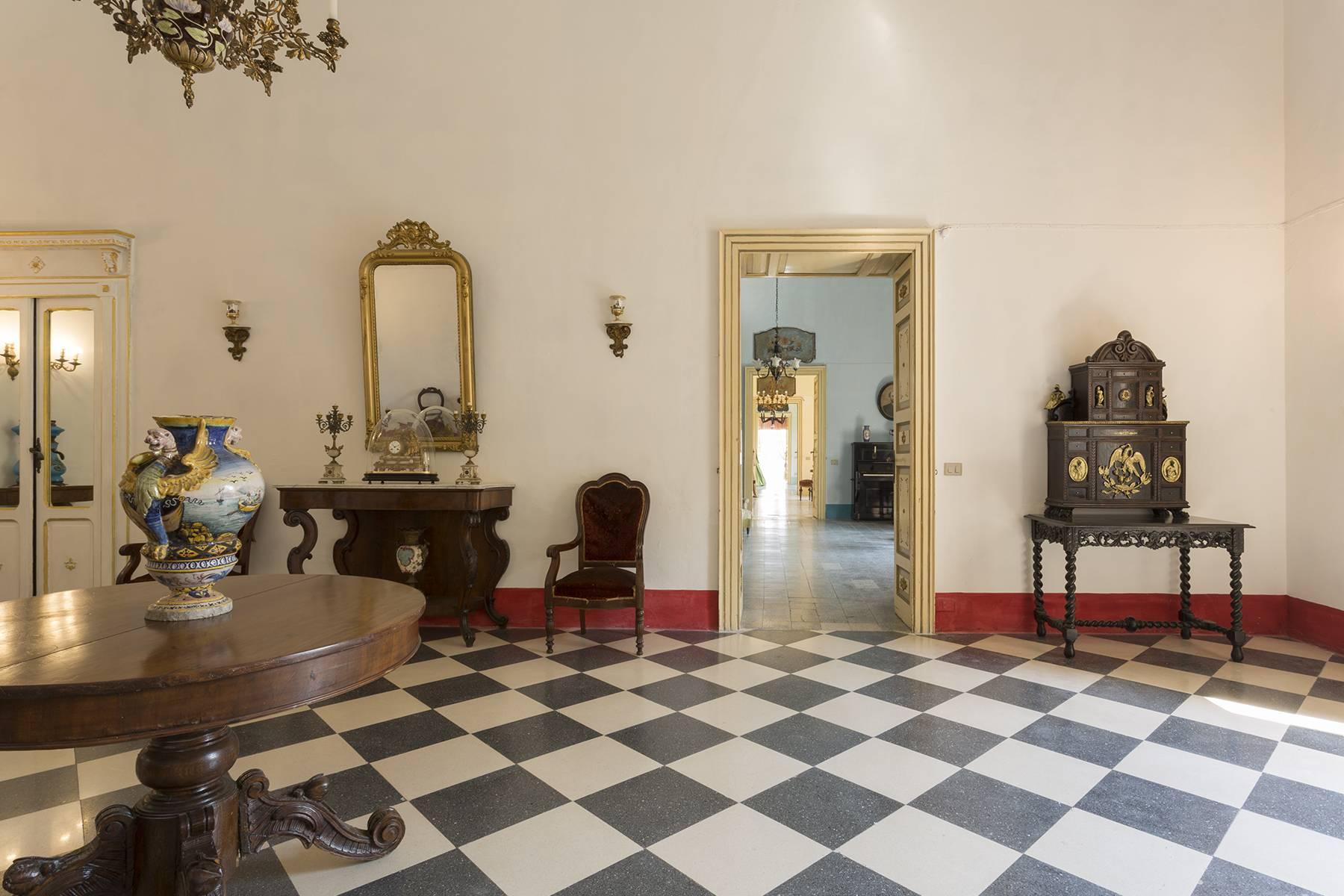 Villa in Vendita a Comiso: 5 locali, 680 mq - Foto 16