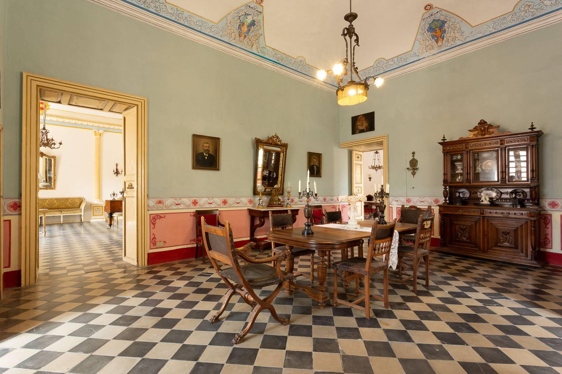 Villa in Vendita a Comiso: 5 locali, 680 mq - Foto 20