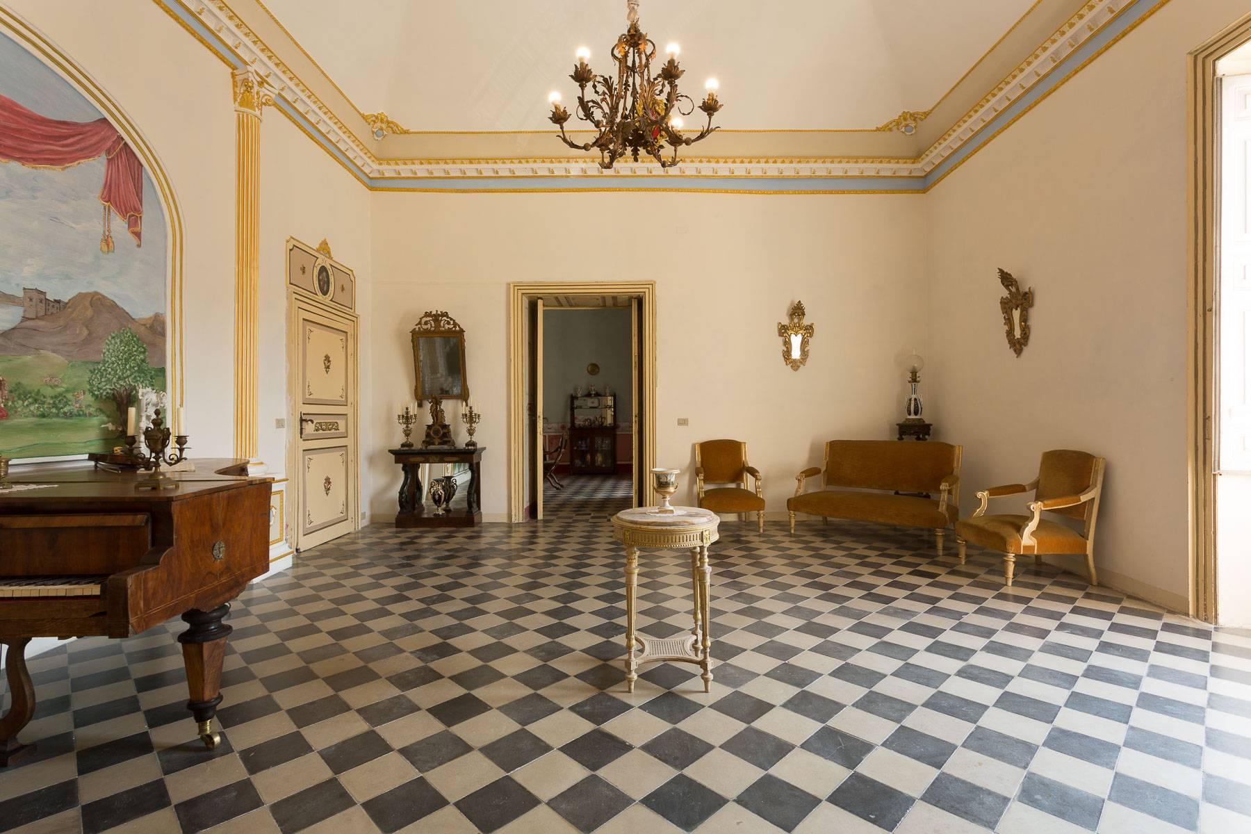 Villa in Vendita a Comiso: 5 locali, 680 mq - Foto 22