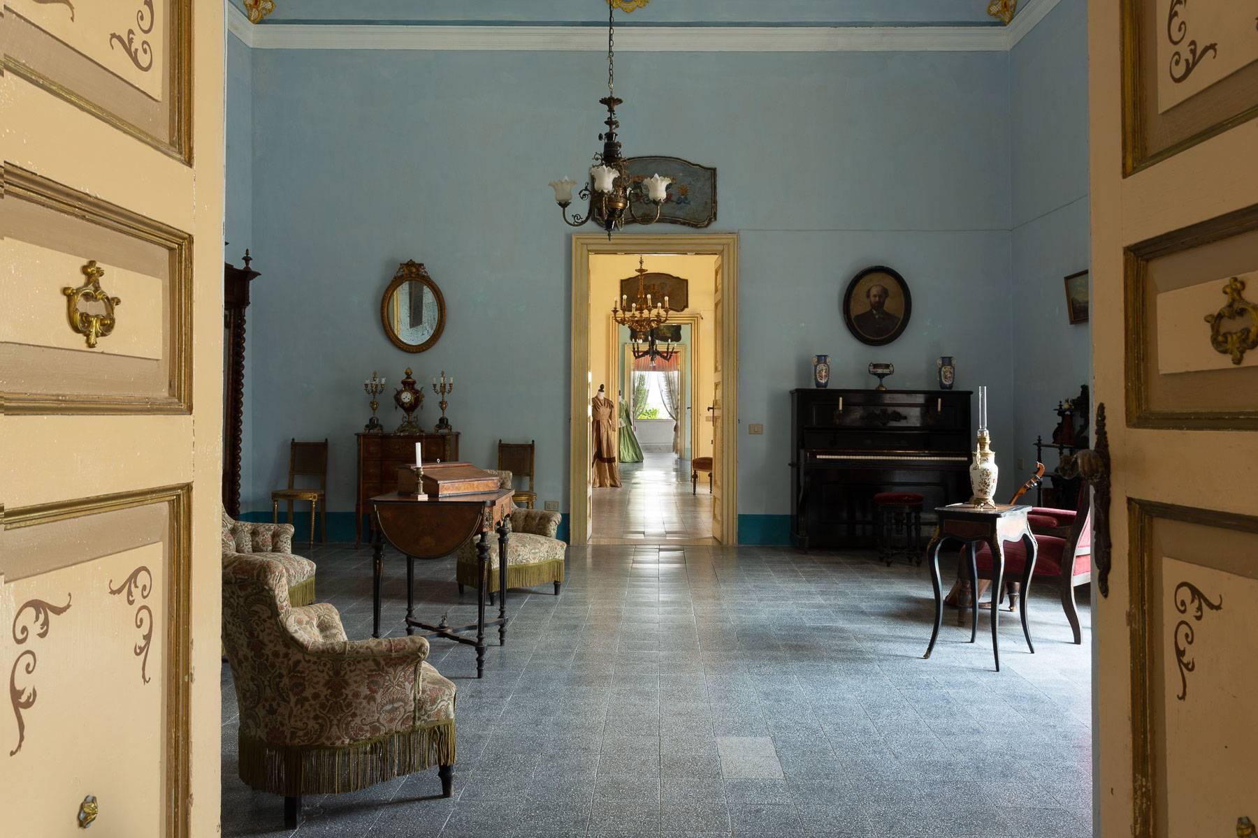 Villa in Vendita a Comiso: 5 locali, 680 mq - Foto 23