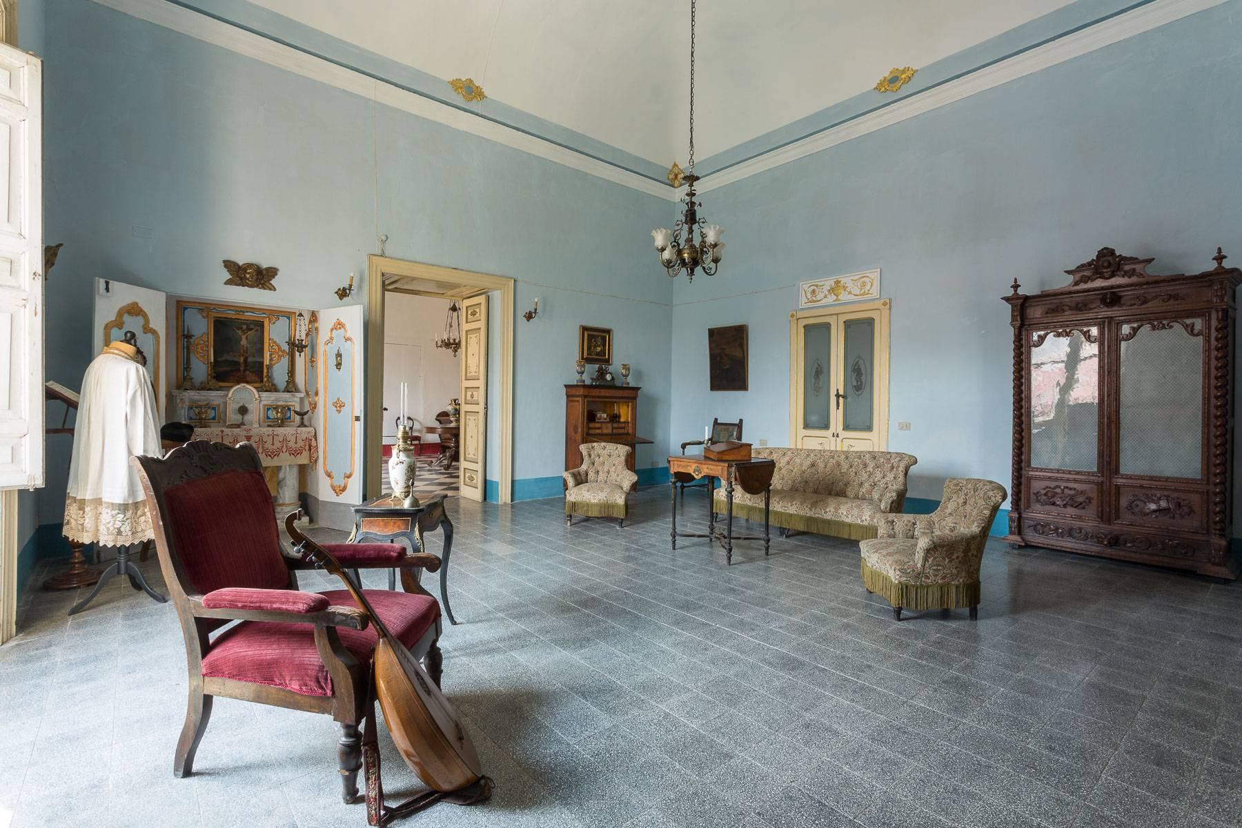 Villa in Vendita a Comiso: 5 locali, 680 mq - Foto 7