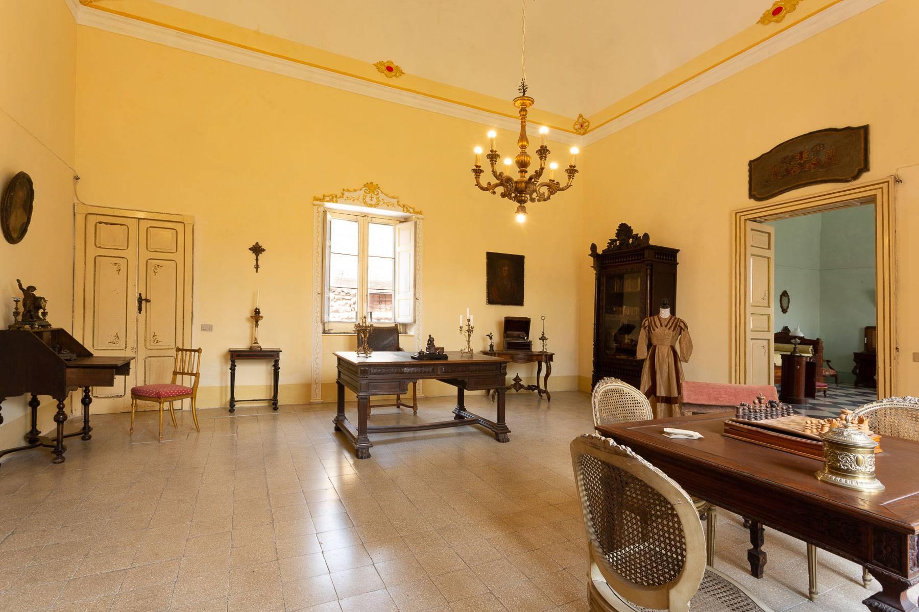 Villa in Vendita a Comiso: 5 locali, 680 mq - Foto 5