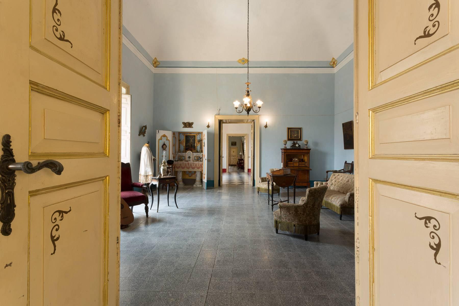 Villa in Vendita a Comiso: 5 locali, 680 mq - Foto 28