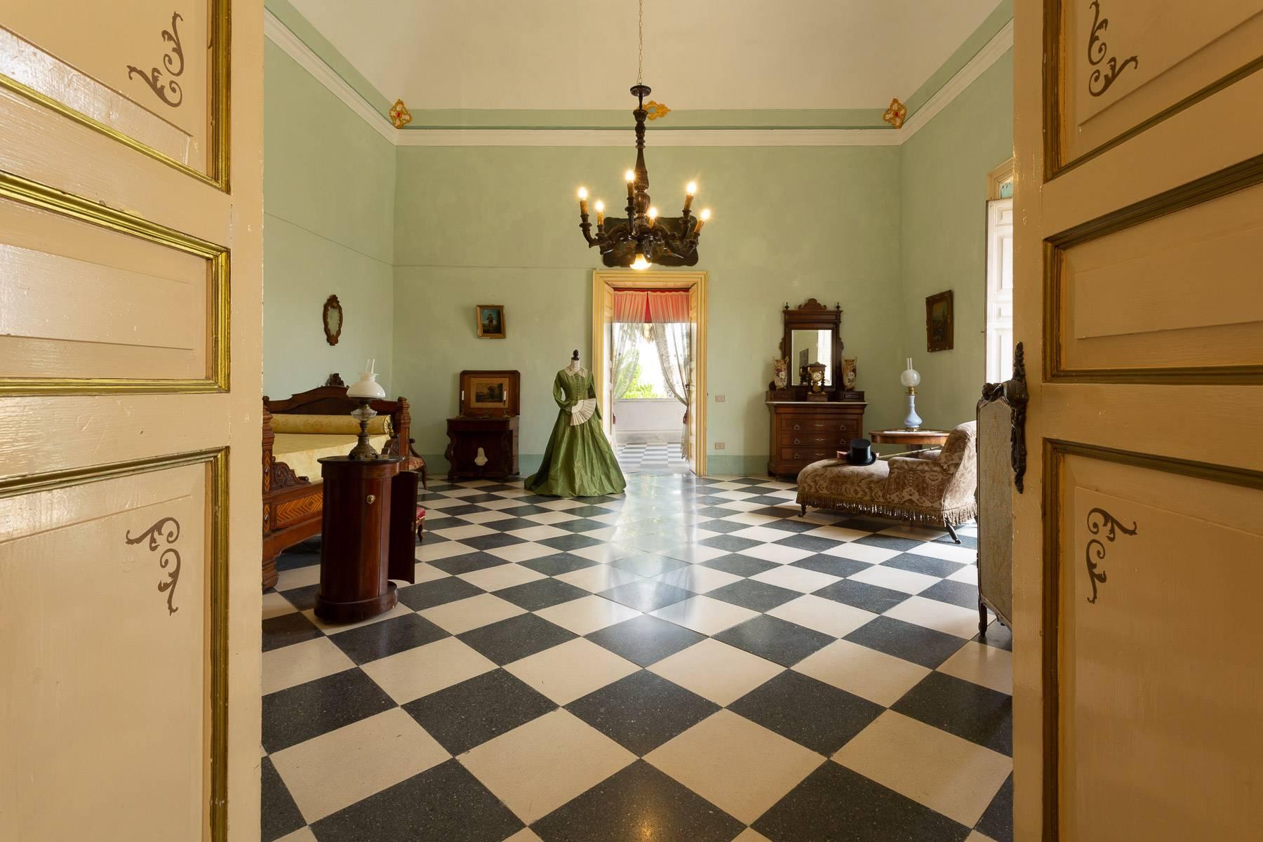 Villa in Vendita a Comiso: 5 locali, 680 mq - Foto 24