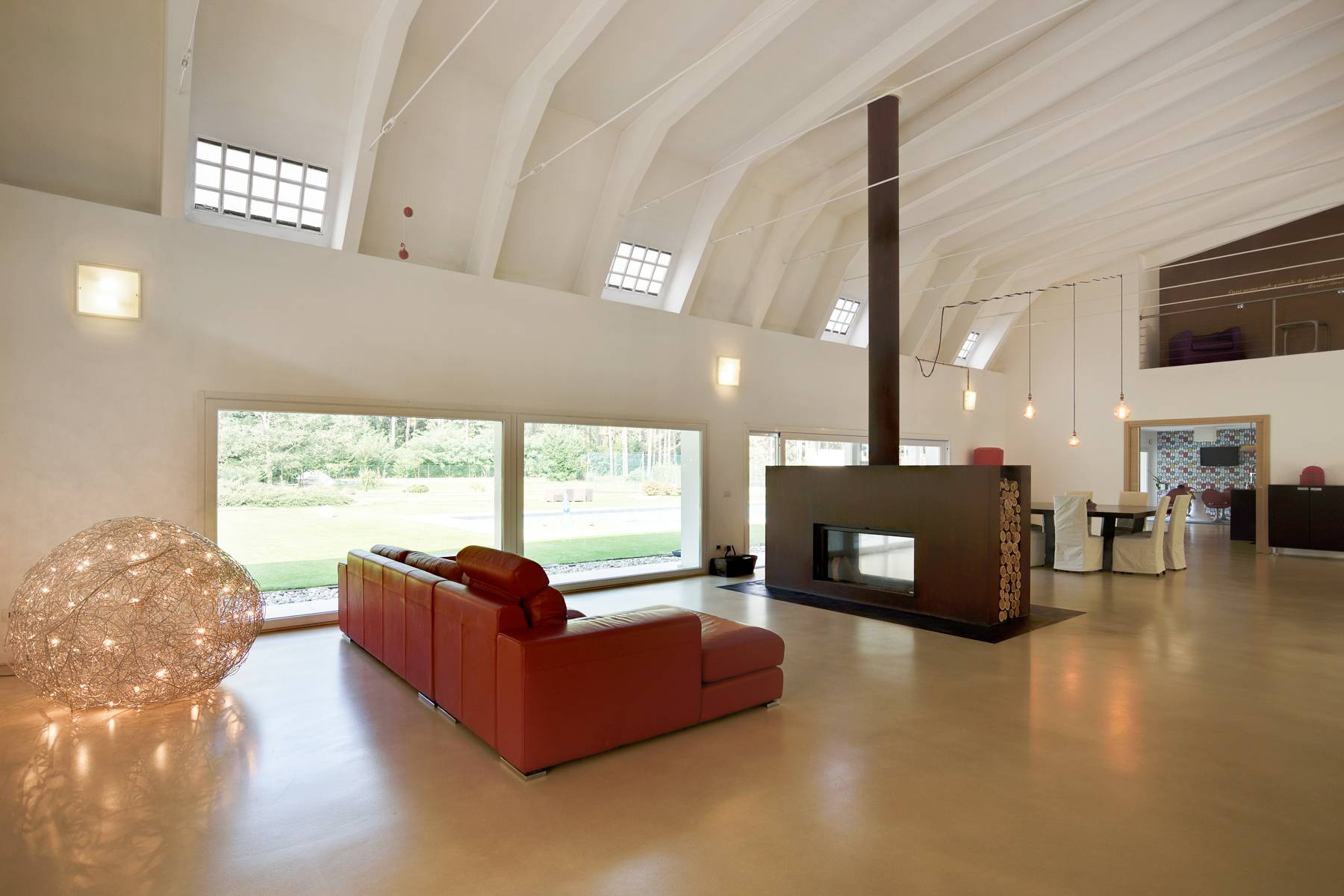 Villa in Vendita a Borgo Ticino: 5 locali, 750 mq - Foto 7