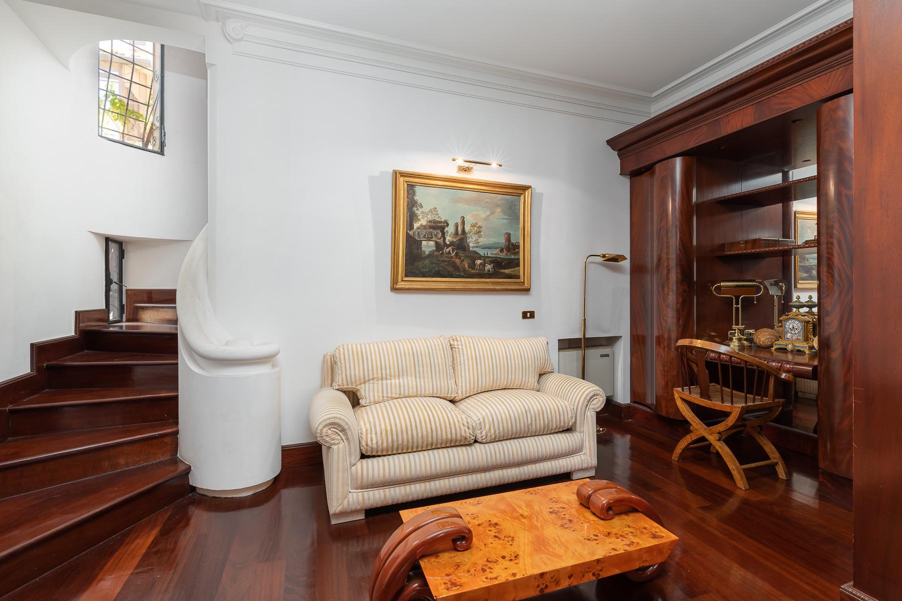 Appartamento in Vendita a Roma: 4 locali, 127 mq - Foto 3