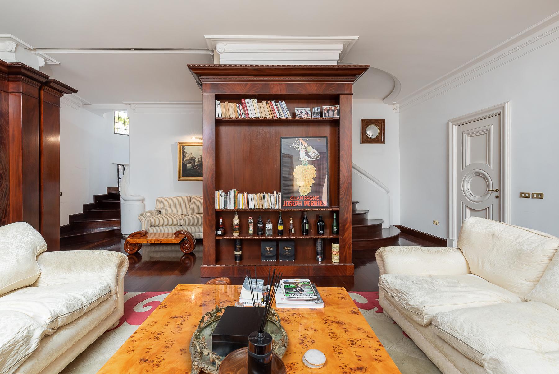 Appartamento in Vendita a Roma: 4 locali, 127 mq - Foto 12