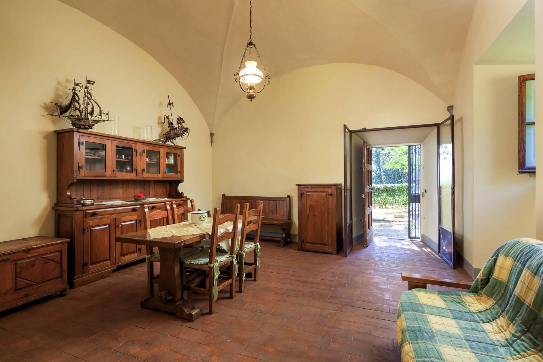 Villa in Vendita a Reggello: 5 locali, 2450 mq - Foto 8