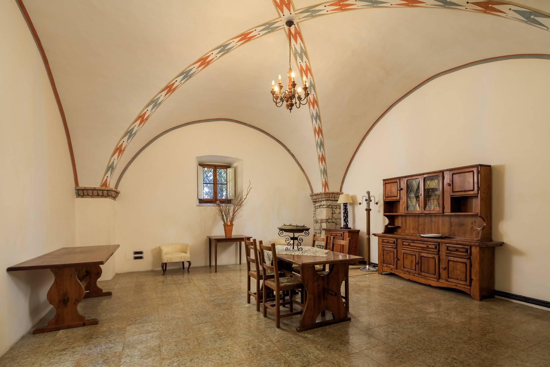 Villa in Vendita a Reggello: 5 locali, 2450 mq - Foto 9