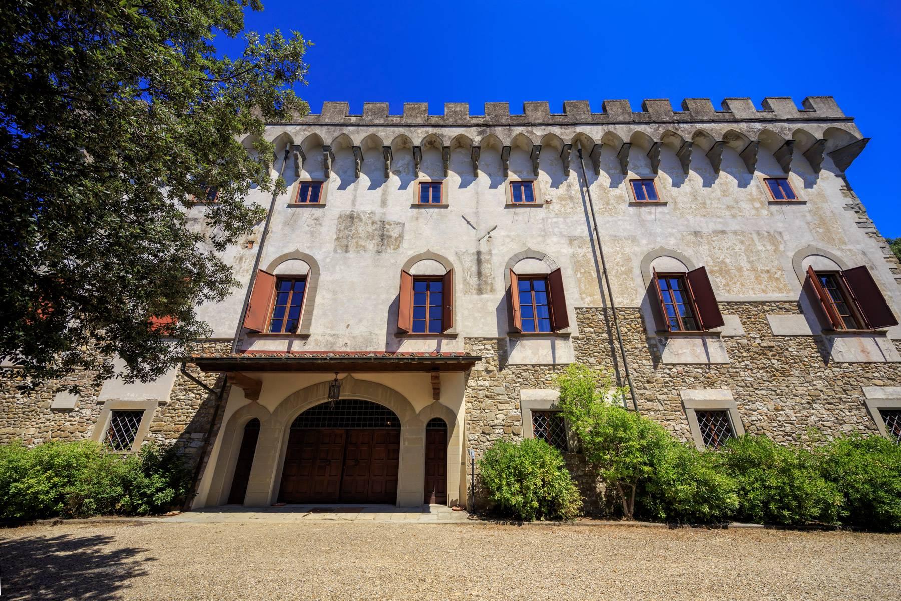 Villa in Vendita a Reggello: 5 locali, 2450 mq - Foto 19