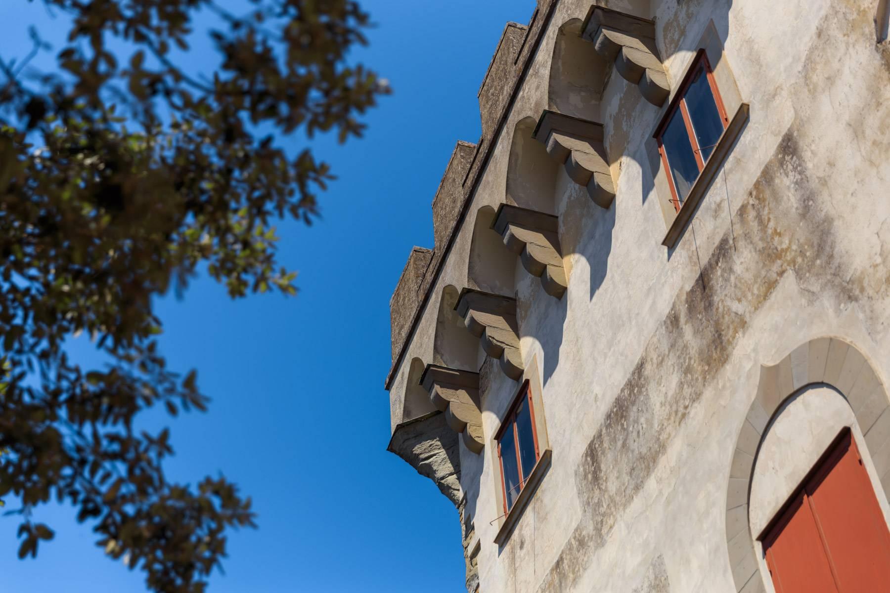 Villa in Vendita a Reggello: 5 locali, 2450 mq - Foto 20