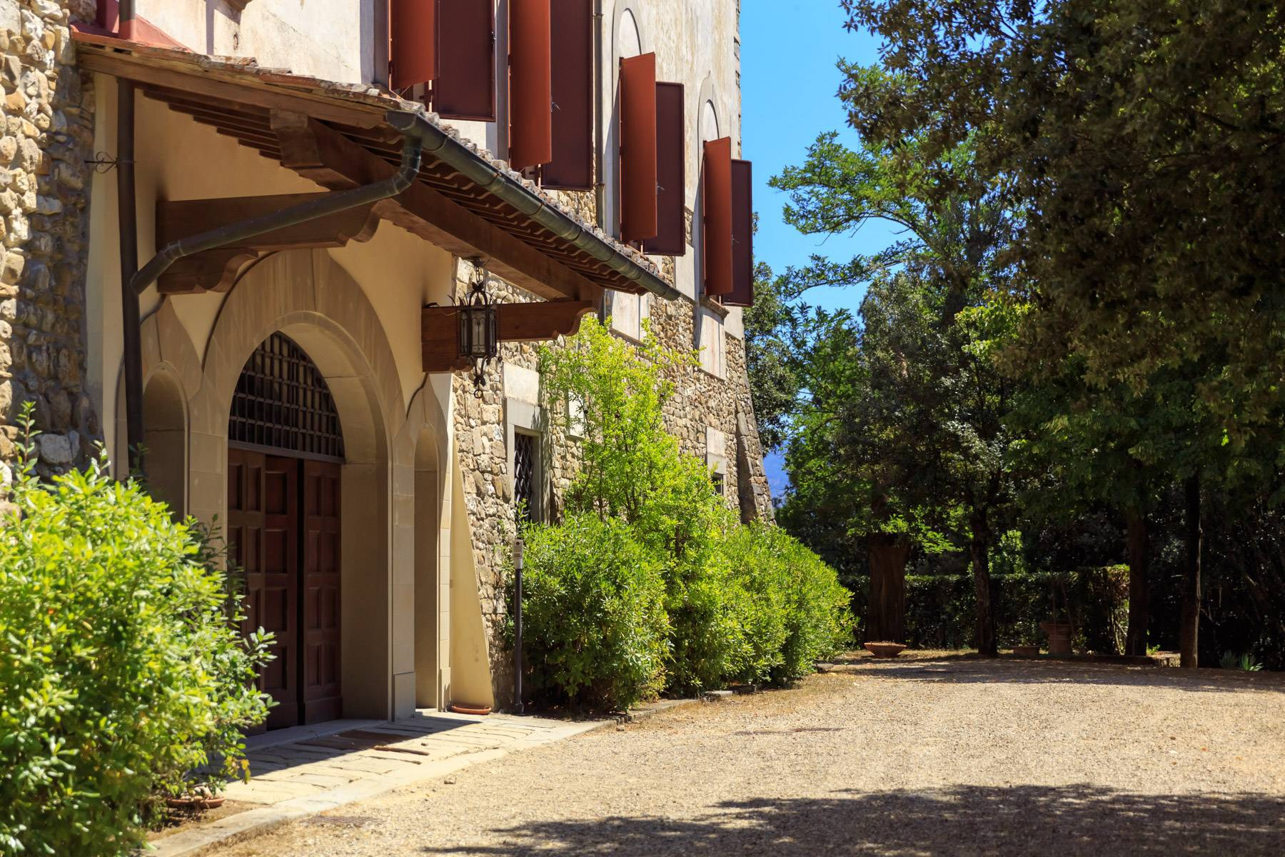 Villa in Vendita a Reggello: 5 locali, 2450 mq - Foto 21
