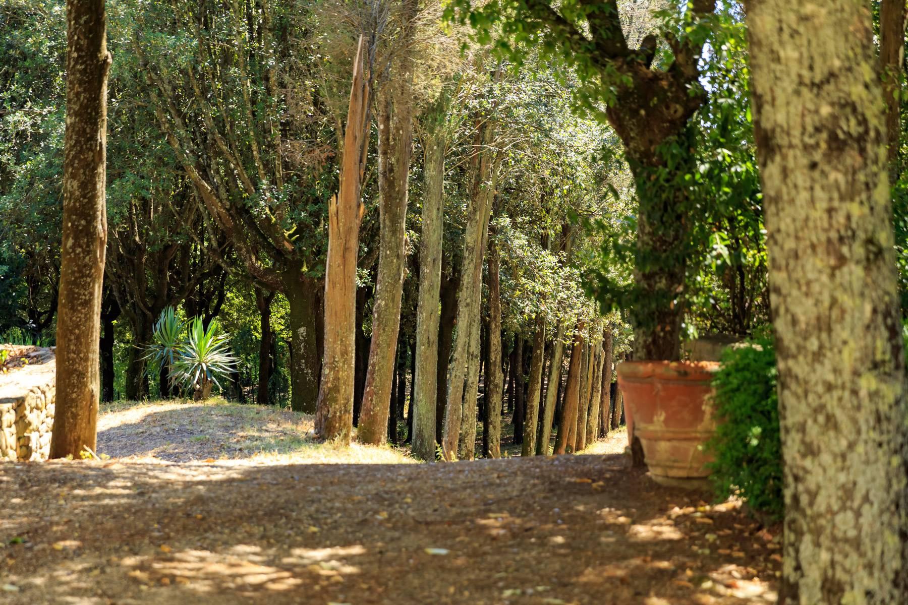 Villa in Vendita a Reggello: 5 locali, 2450 mq - Foto 22