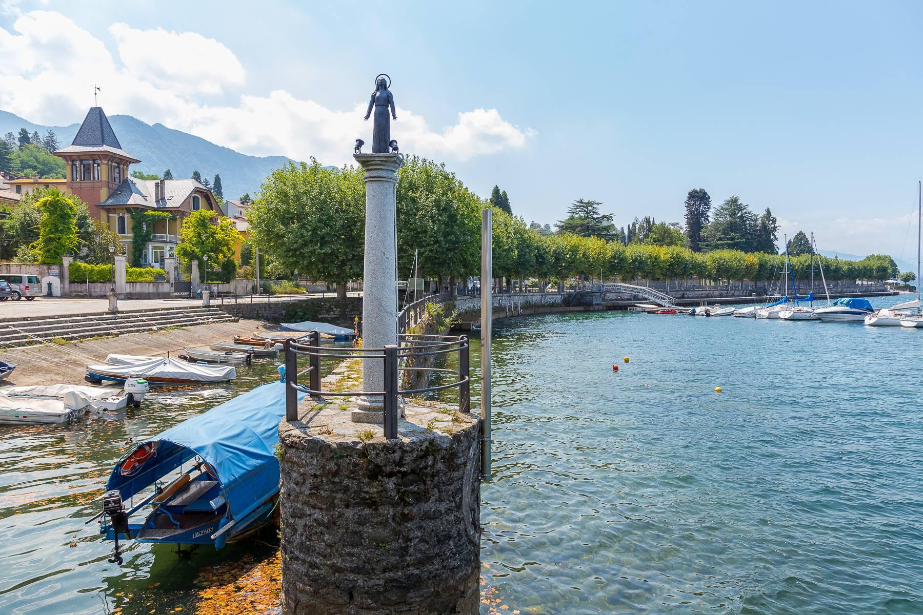Villa in Affitto a Porto Valtravaglia: 5 locali, 400 mq - Foto 17