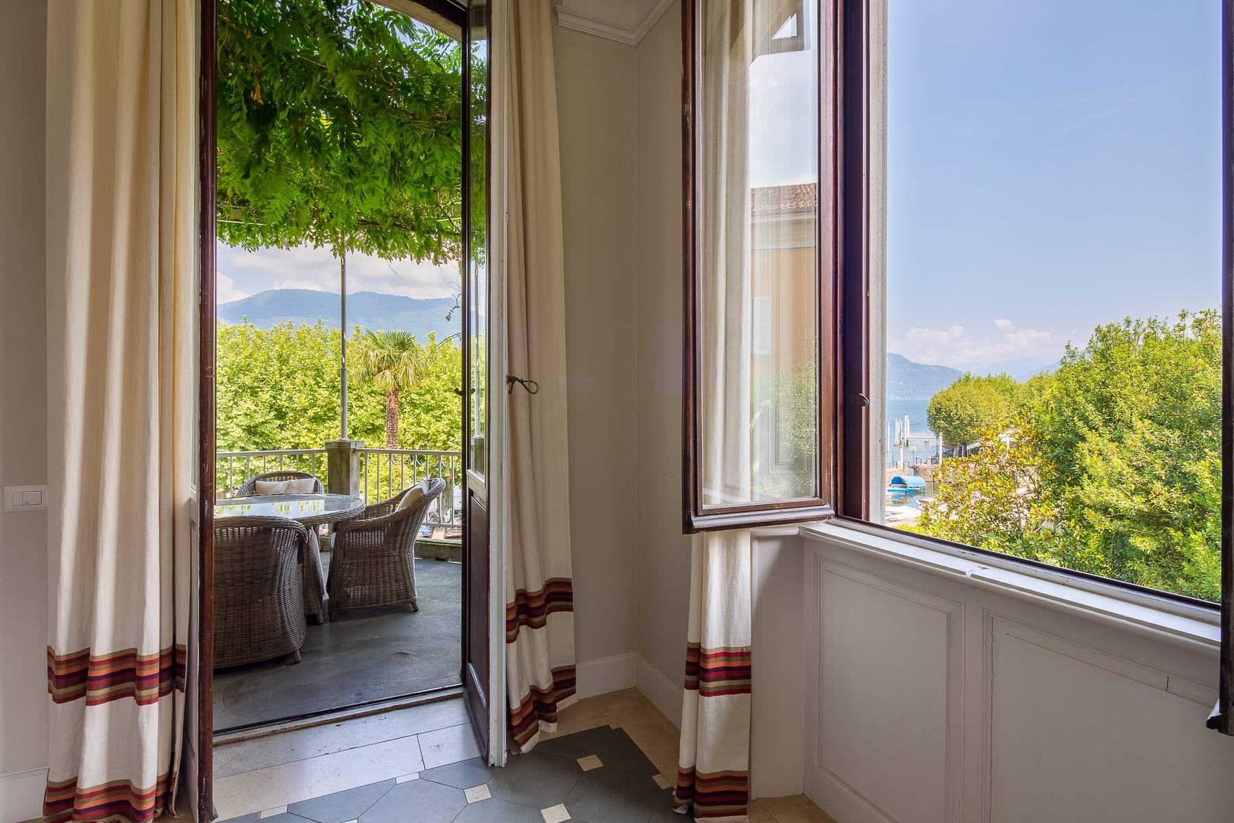 Villa in Affitto a Porto Valtravaglia: 5 locali, 400 mq - Foto 5