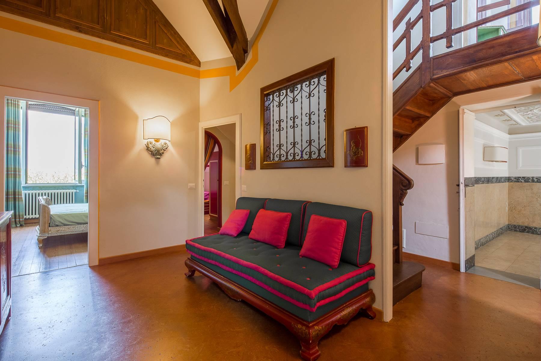 Villa in Affitto a Porto Valtravaglia: 5 locali, 400 mq - Foto 15