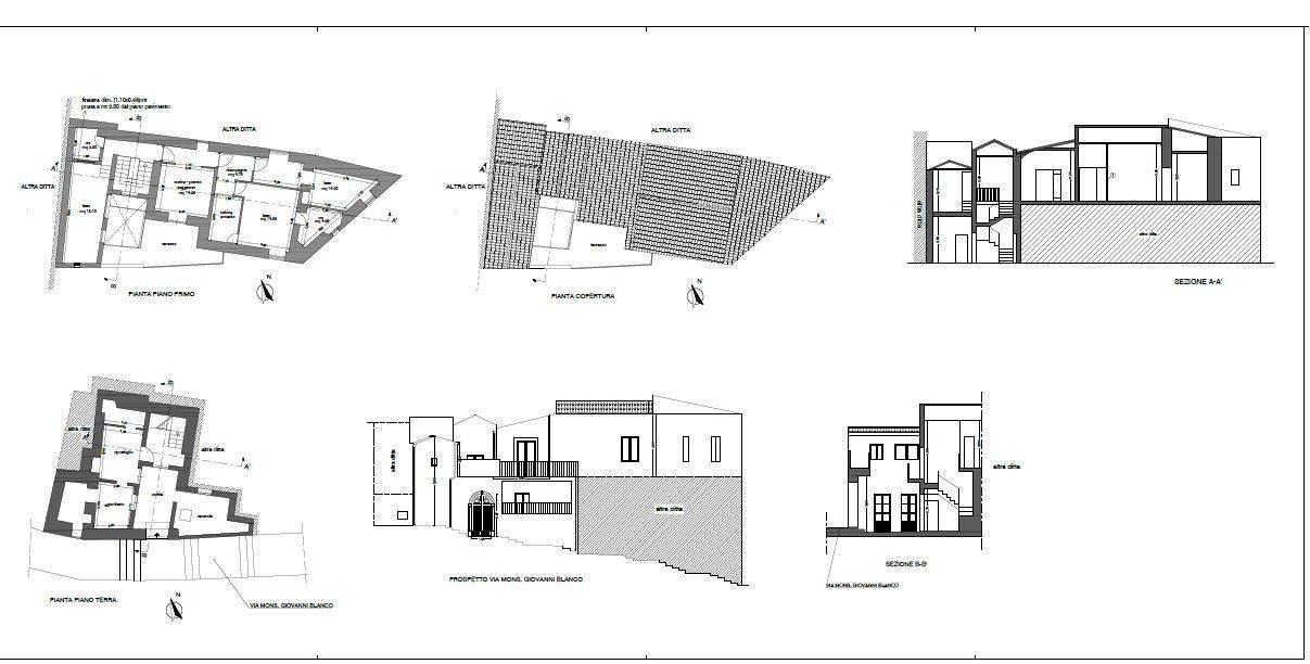 Casa indipendente in Vendita a Modica: 5 locali, 185 mq - Foto 29