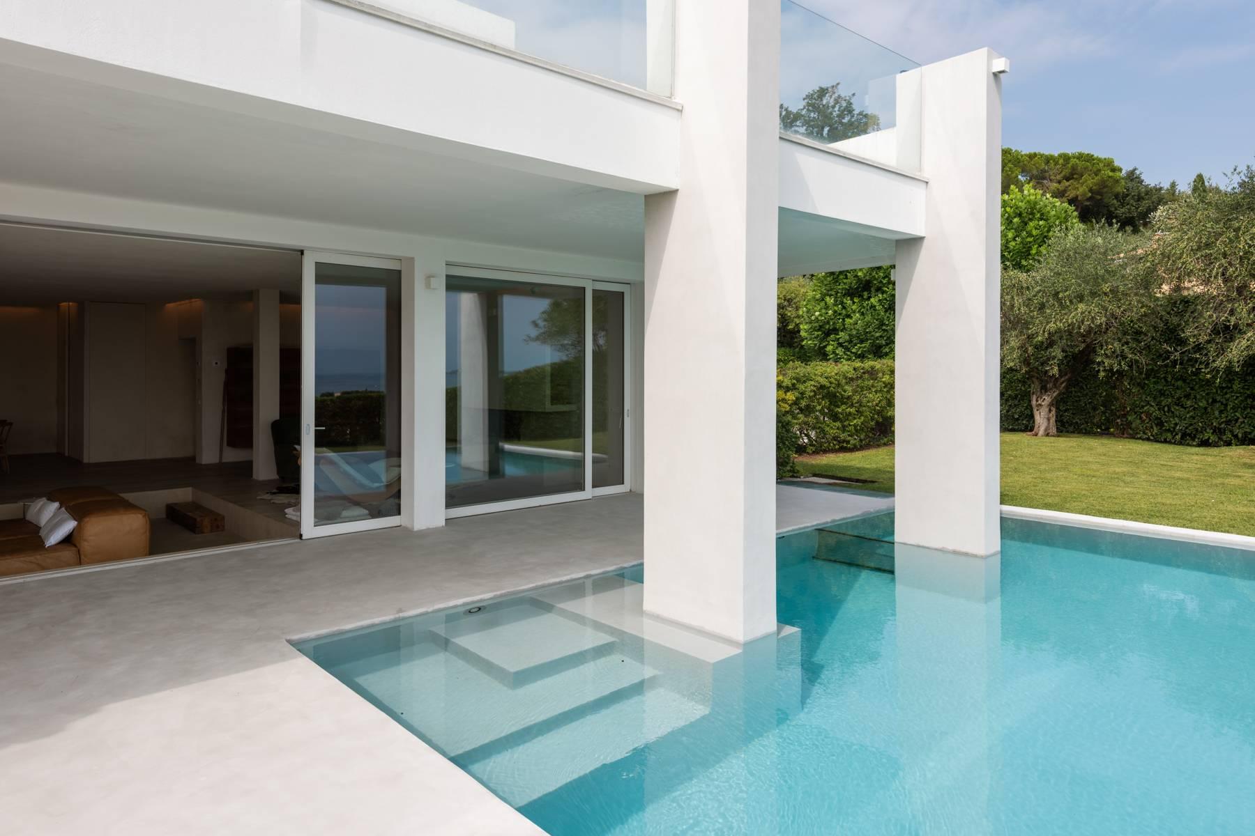 Villa in Vendita a Manerba Del Garda: 5 locali, 355 mq - Foto 19