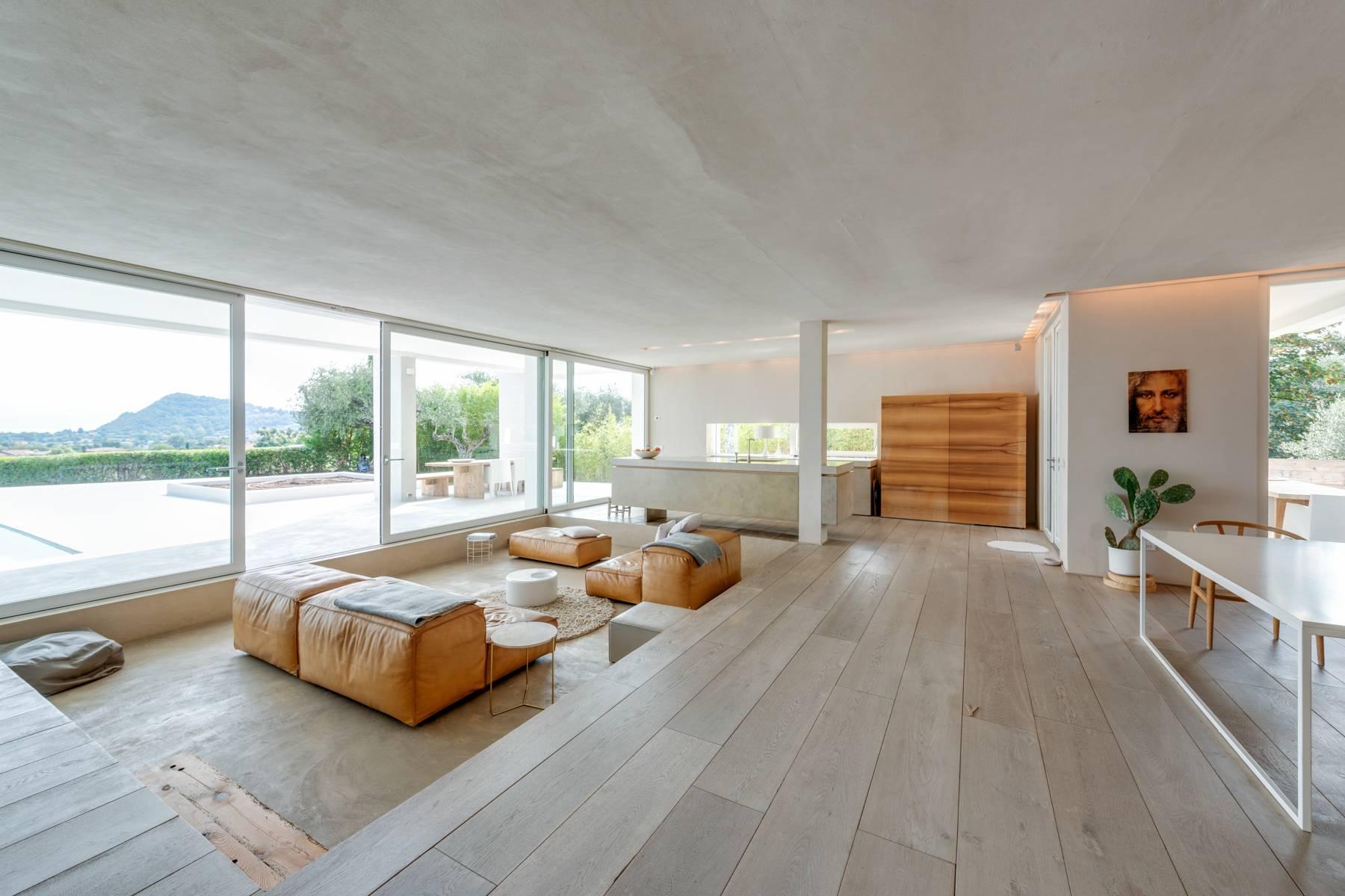 Villa in Vendita a Manerba Del Garda: 5 locali, 355 mq - Foto 4
