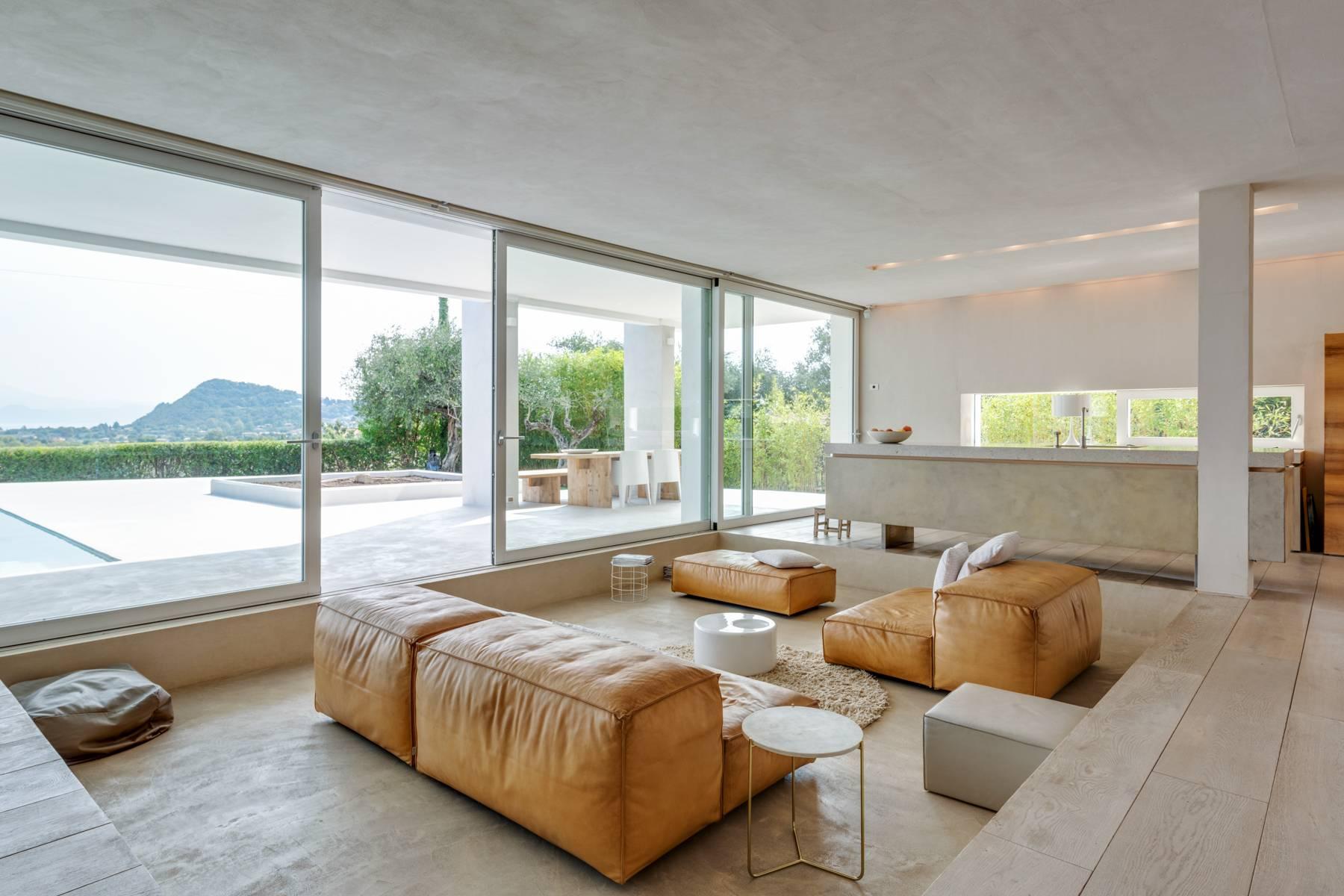 Villa in Vendita a Manerba Del Garda: 5 locali, 355 mq - Foto 14