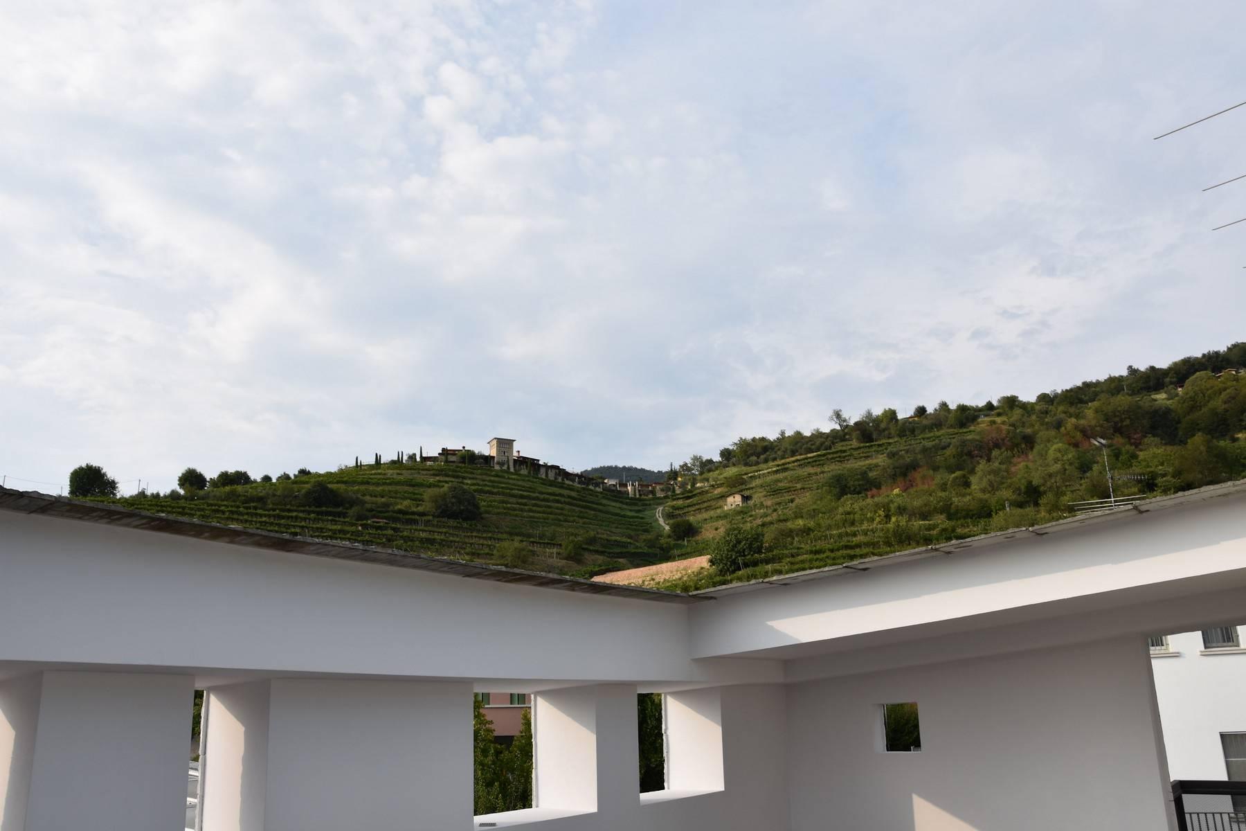 Villa in Vendita a Gussago: 5 locali, 424 mq - Foto 12