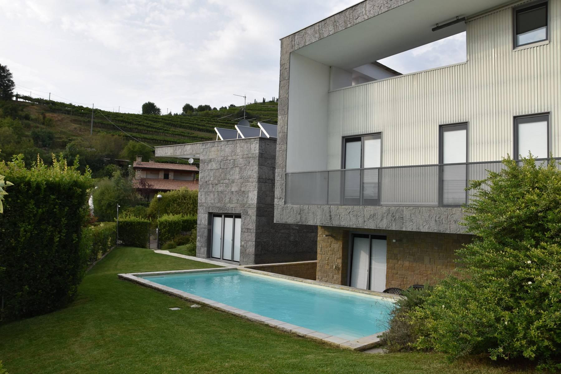 Villa in Vendita a Gussago: 5 locali, 424 mq - Foto 8