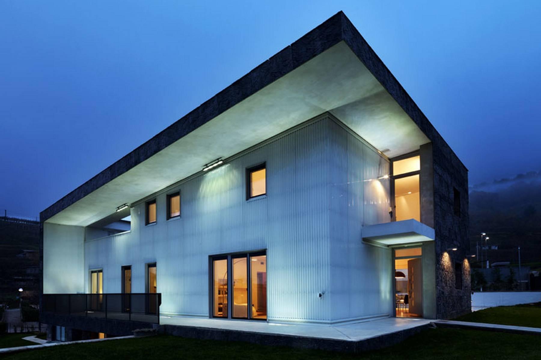 Villa in Vendita a Gussago: 5 locali, 424 mq - Foto 9
