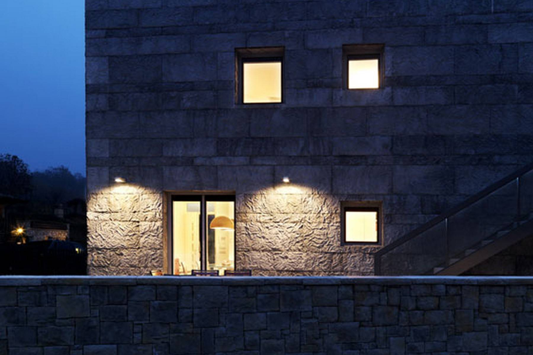 Villa in Vendita a Gussago: 5 locali, 424 mq - Foto 21