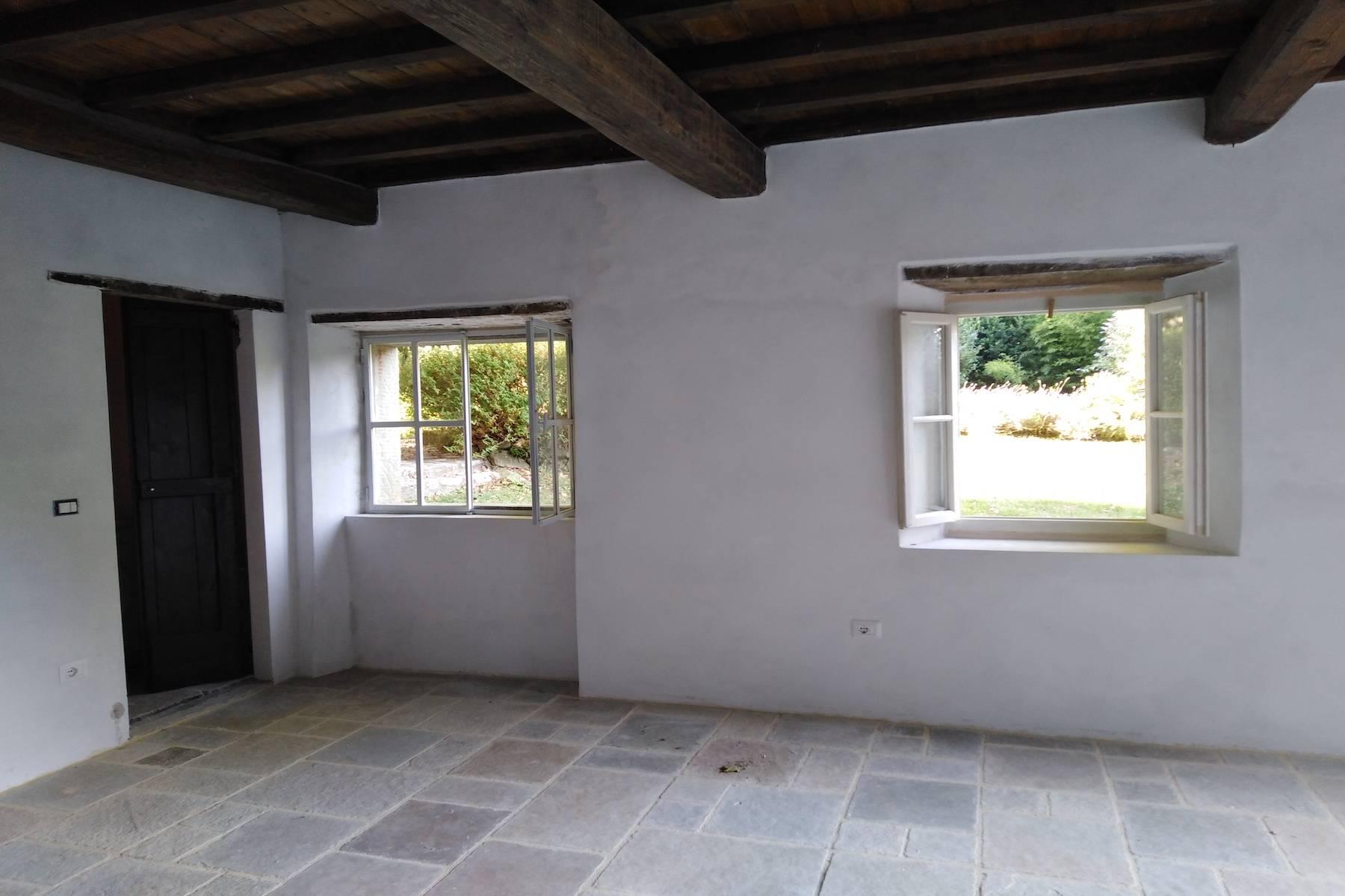 Rustico in Vendita a Coreglia Antelminelli: 5 locali, 420 mq - Foto 11