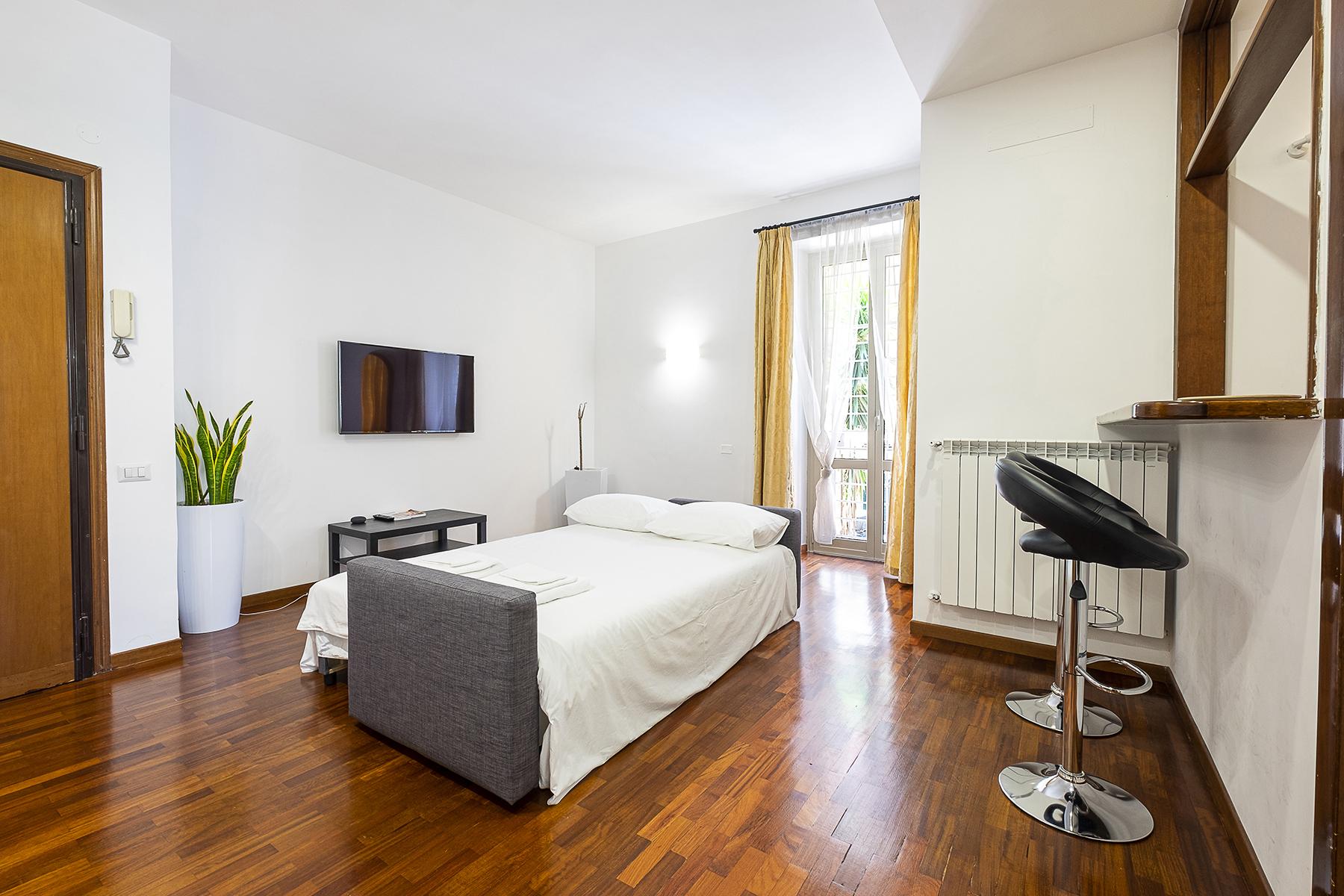 Appartamento in Affitto a Roma: 2 locali, 70 mq - Foto 6
