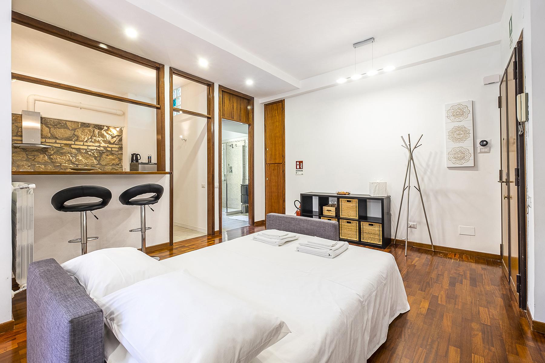 Appartamento in Affitto a Roma: 2 locali, 70 mq - Foto 7