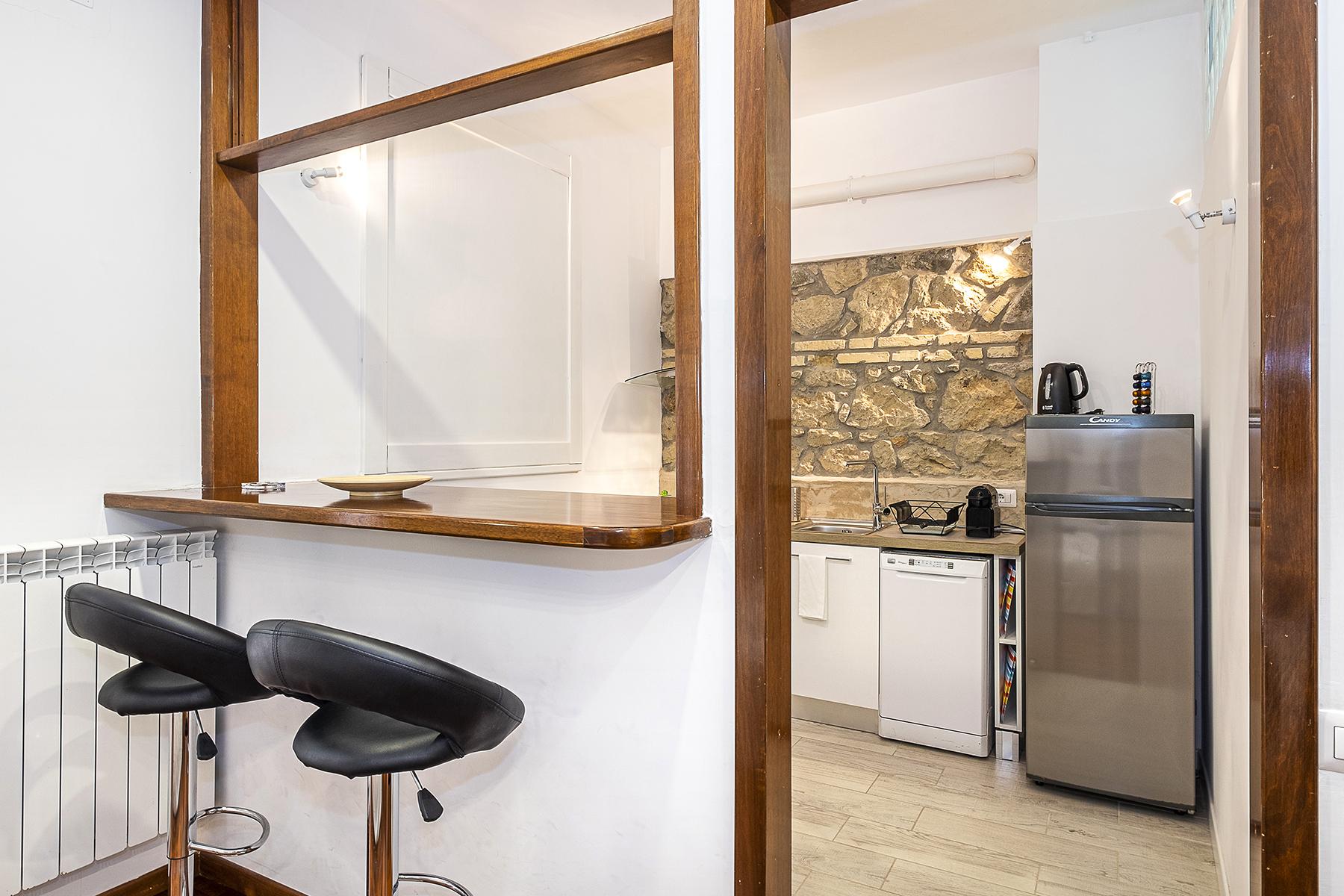 Appartamento in Affitto a Roma: 2 locali, 70 mq - Foto 8
