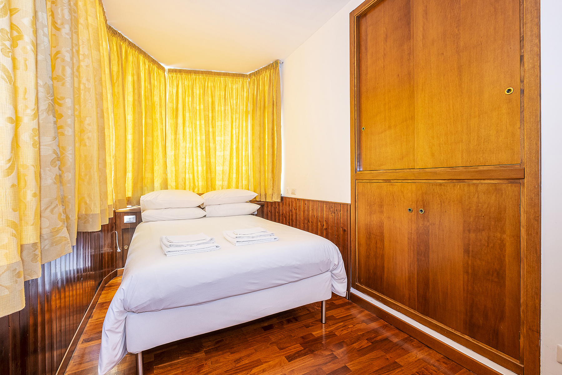 Appartamento in Affitto a Roma: 2 locali, 70 mq - Foto 13