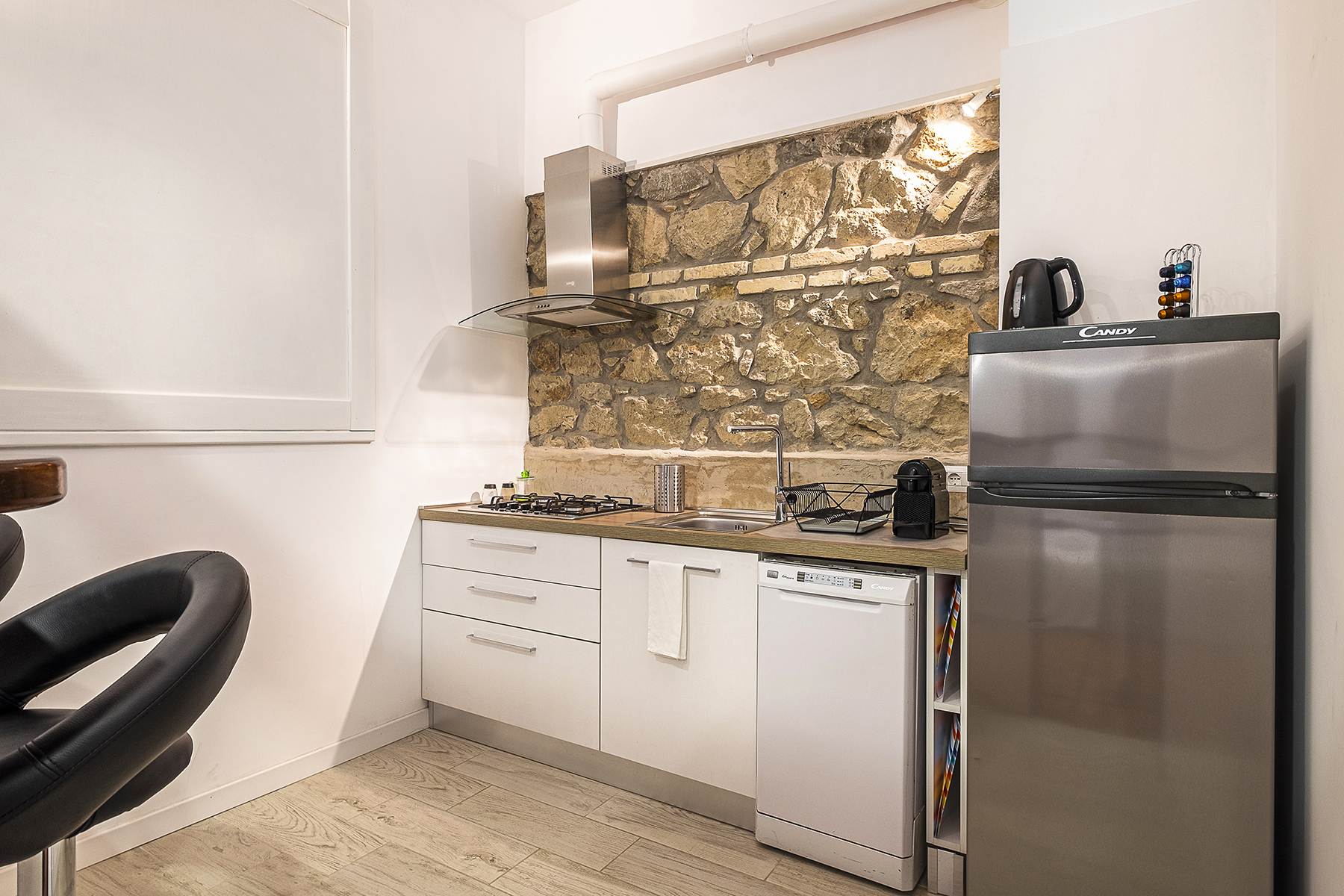 Appartamento in Affitto a Roma: 2 locali, 70 mq - Foto 16