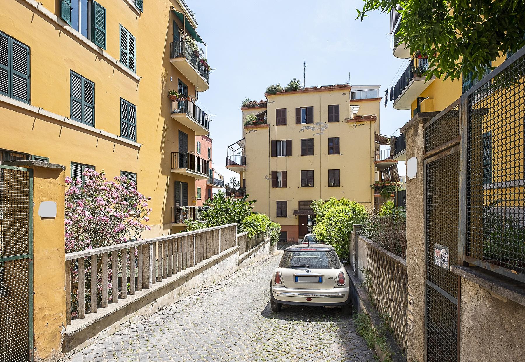 Appartamento in Affitto a Roma: 2 locali, 70 mq - Foto 20