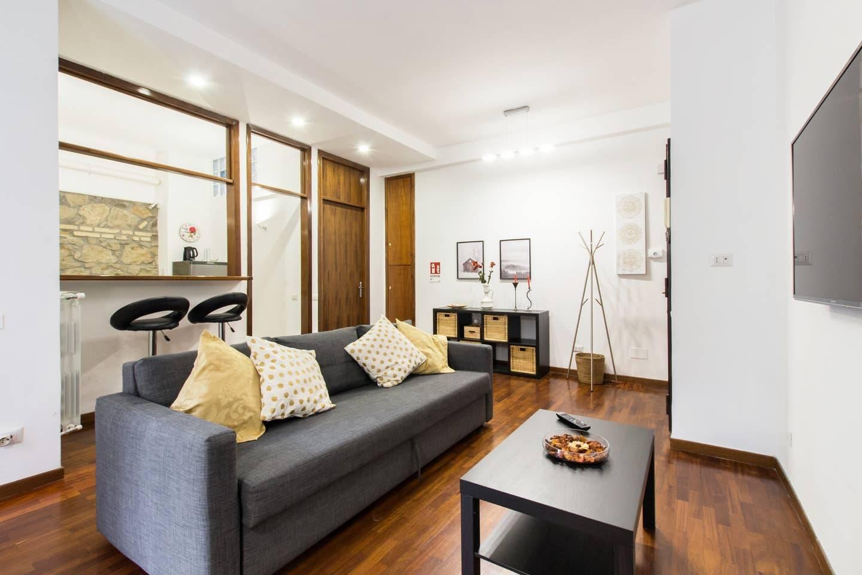 Appartamento in Affitto a Roma: 2 locali, 70 mq - Foto 17