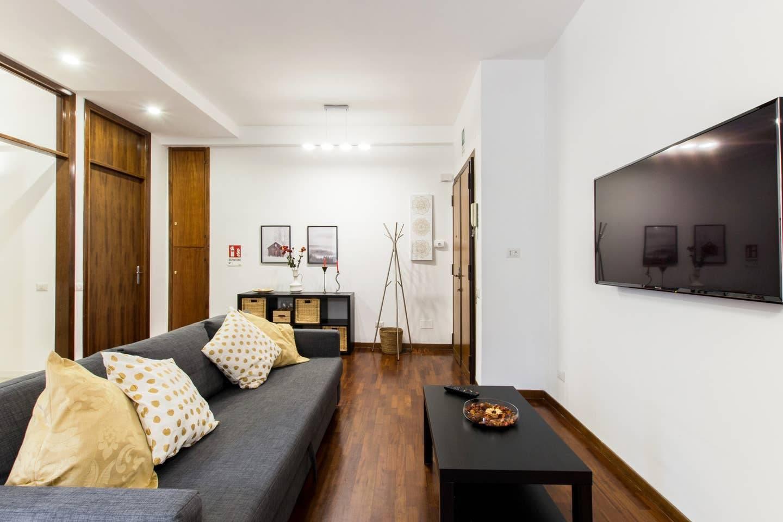 Appartamento in Affitto a Roma: 2 locali, 70 mq - Foto 10
