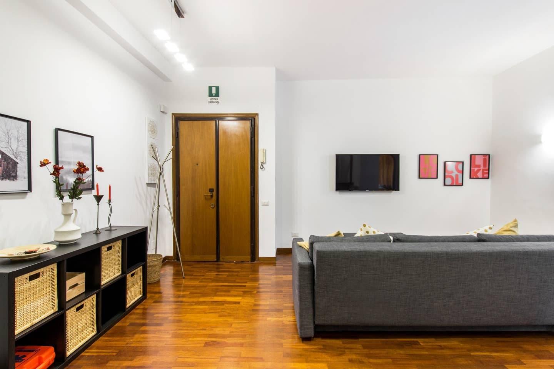 Appartamento in Affitto a Roma: 2 locali, 70 mq - Foto 2