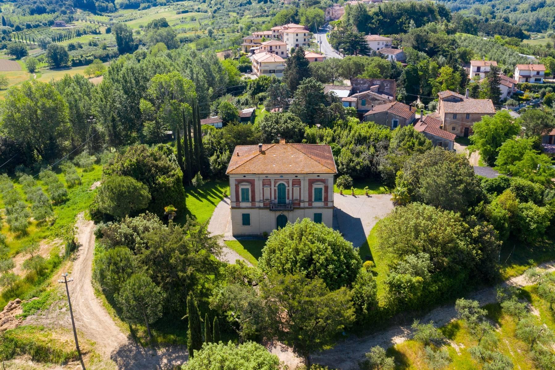 Villa in Vendita a Terricciola: 5 locali, 2300 mq - Foto 19