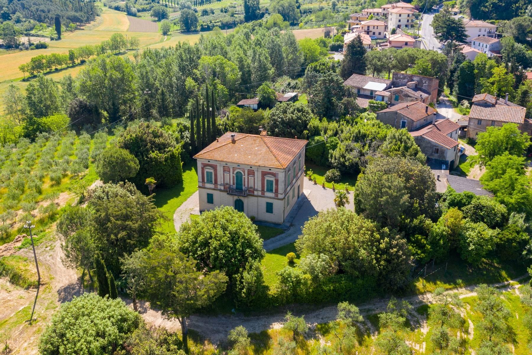Villa in Vendita a Terricciola: 5 locali, 2300 mq - Foto 21