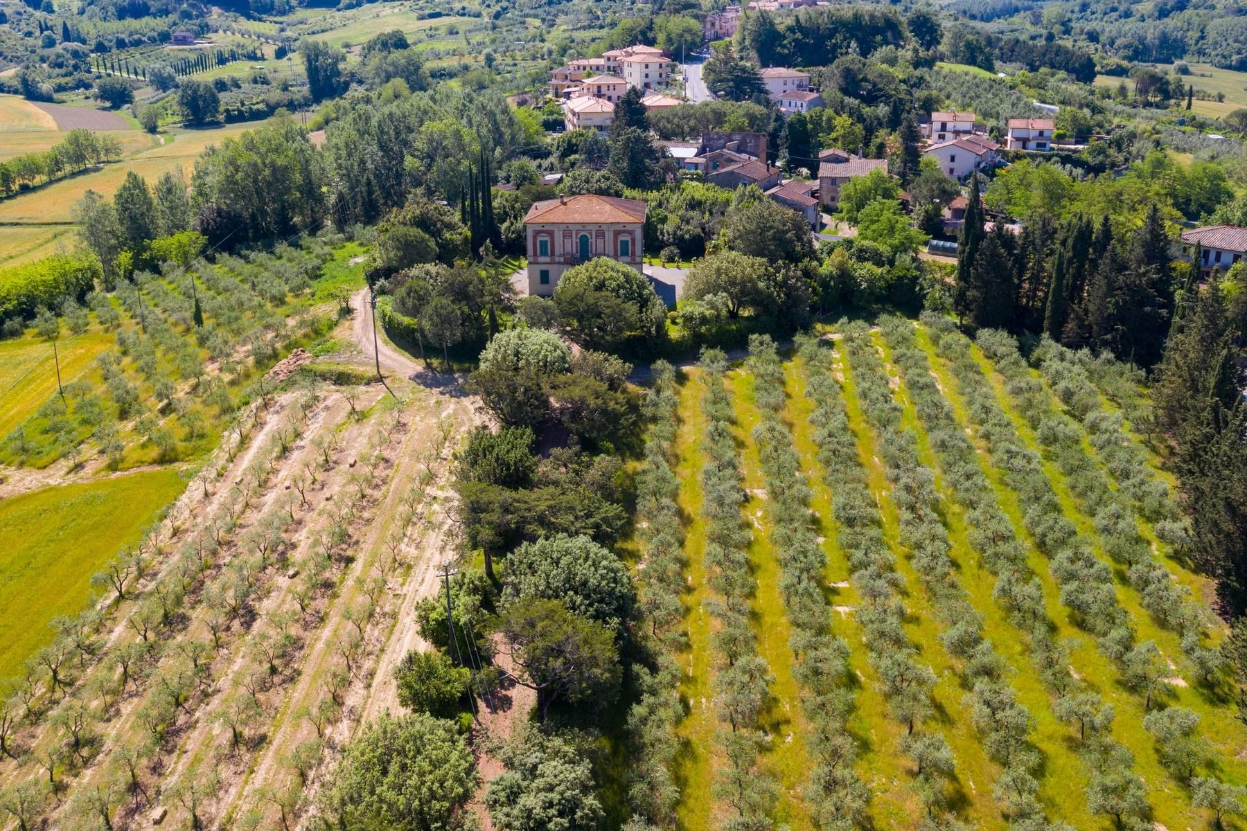 Villa in Vendita a Terricciola: 5 locali, 2300 mq - Foto 20