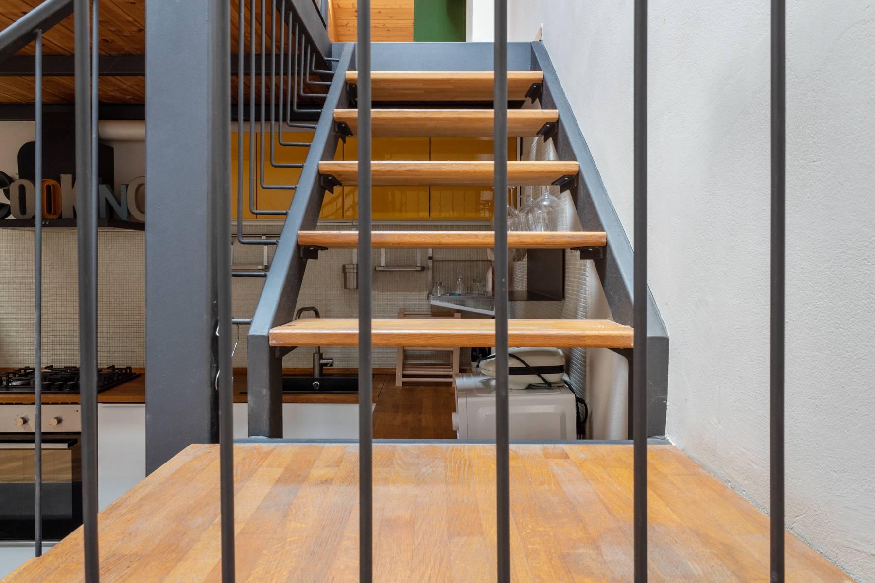 Appartamento in Affitto a Torino: 3 locali, 70 mq - Foto 8
