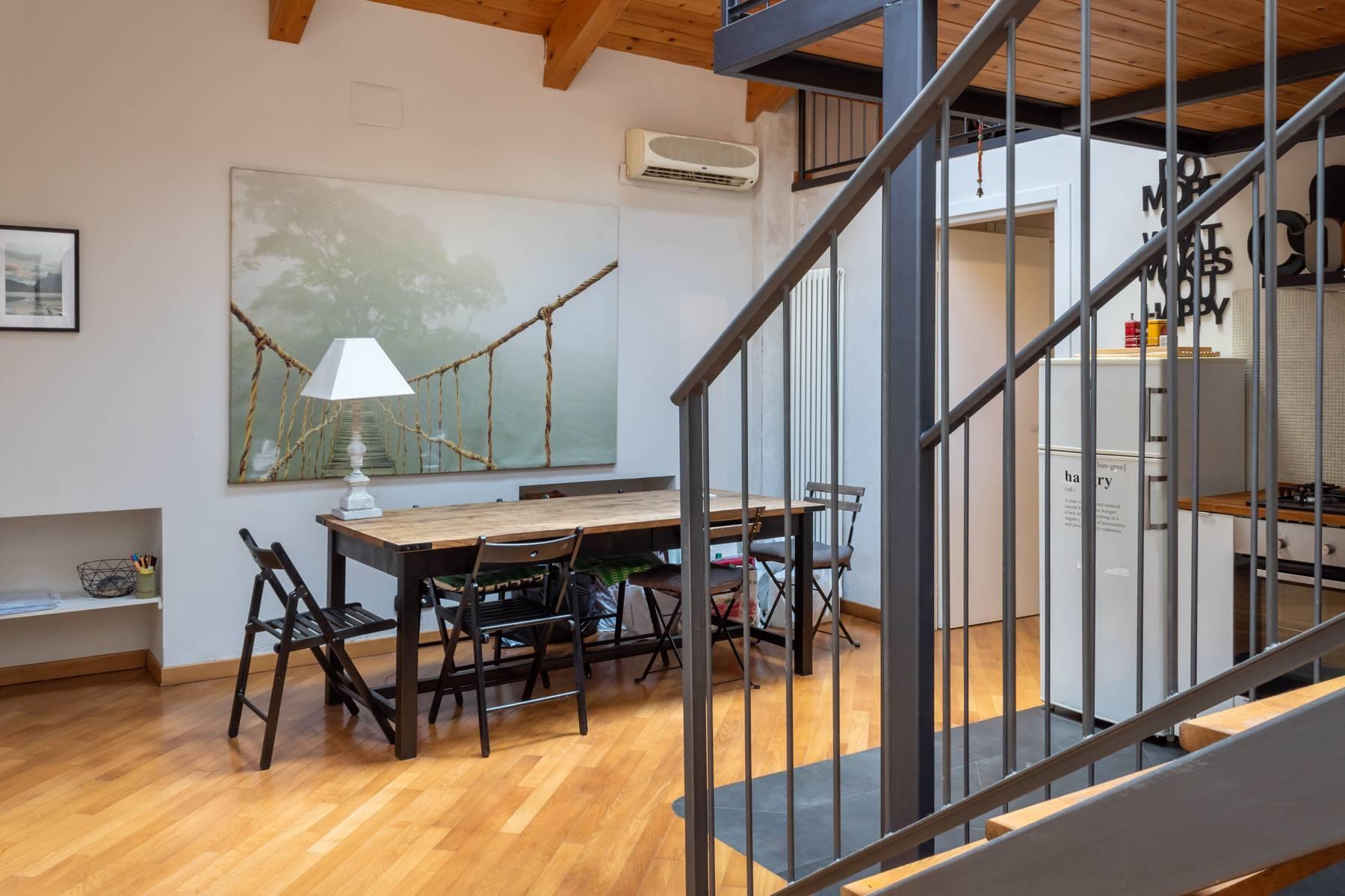 Appartamento in Affitto a Torino via michele buniva
